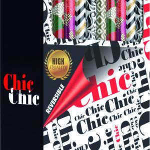 CAJA-CHIC